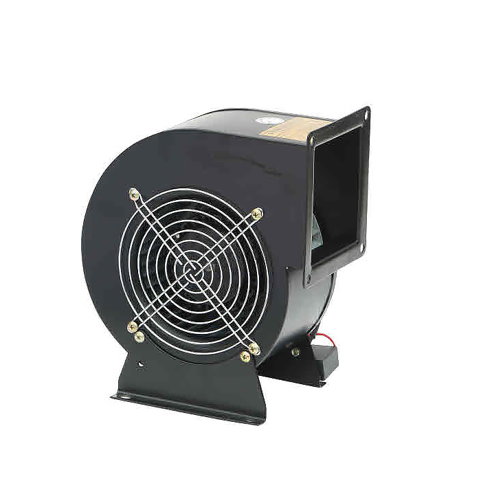 Ventilador centrífugo delantero industrial 220V AC 130MM