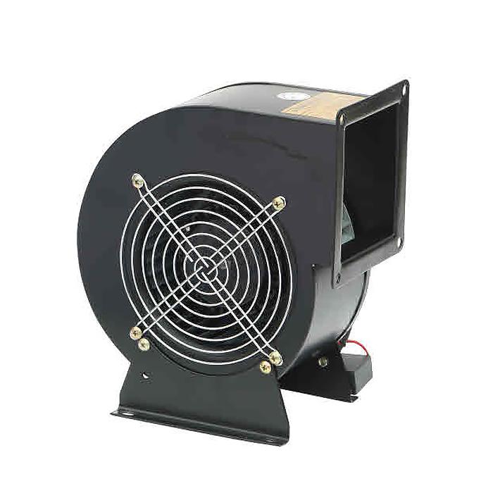 Ventiladores centrífugos industriales de rotor externo de 150MM
