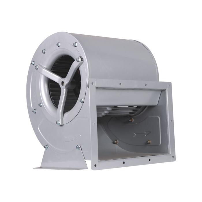 Ventilador industrial de doble entrada de 220/380V 200MM