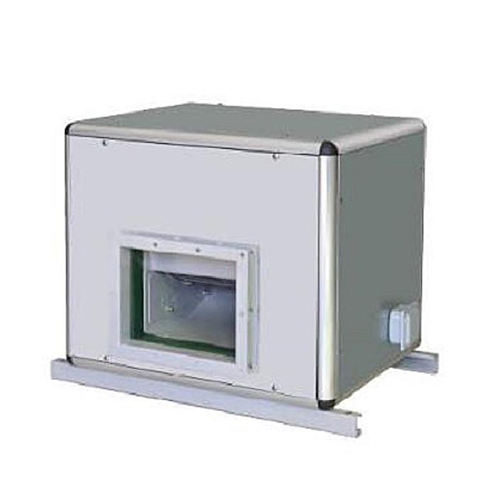 Ventilador centrífugo de gabinete de ventilación industrial de 200MM