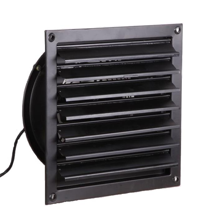 Características y campos de aplicación de los ventiladores industriales.