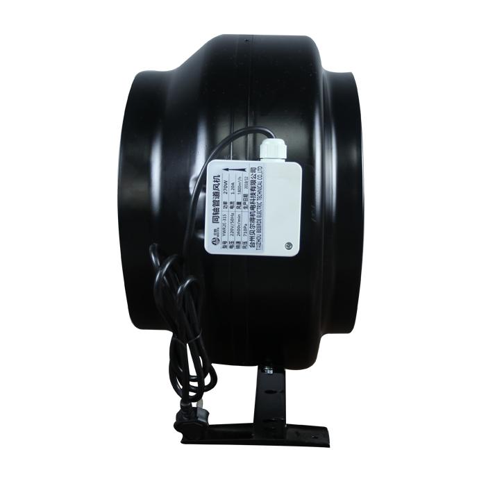 Ventilador centrífugo en línea Stealth Ventilation de 315MM