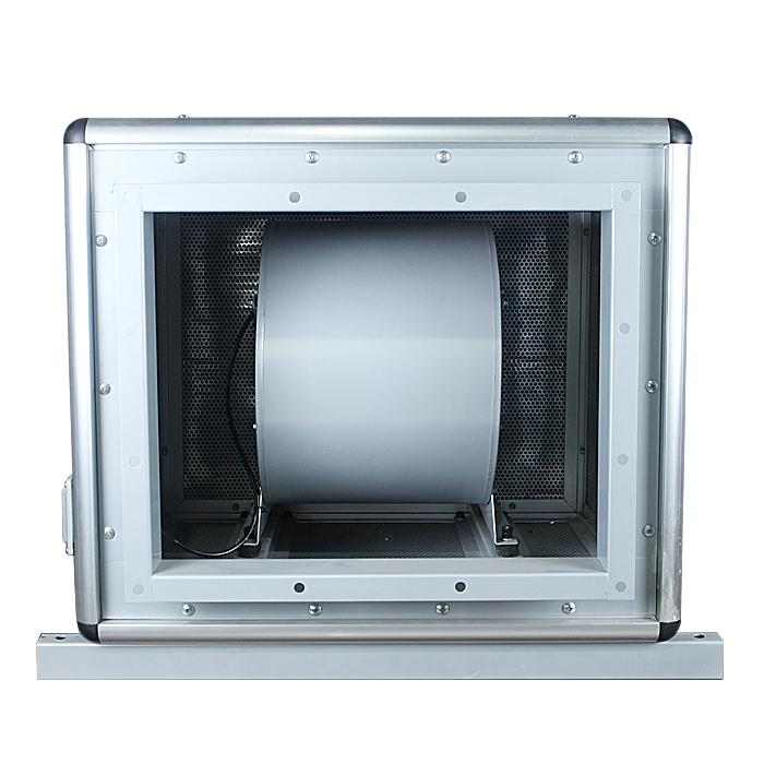 Ventilador centrífugo del gabinete de ventilación de escape de 355MM