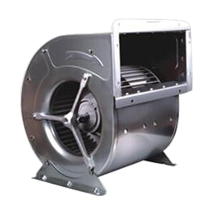 Ventilador centrífugo de entrada doble curvado hacia adelante de 355MM