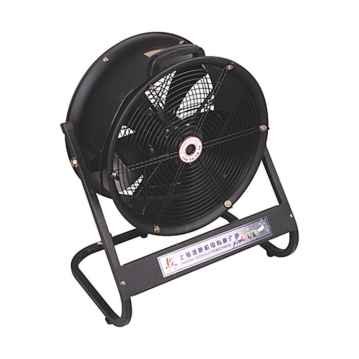 400MM Ventilador de tambor de piso de alta velocidad industrial de