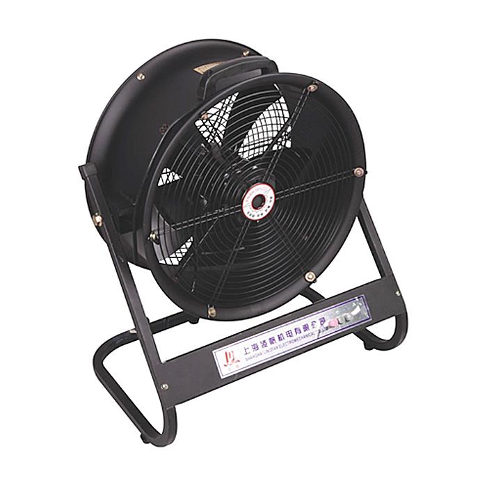 500MM Ventilador de tambor industrial de piso de servicio estándar de