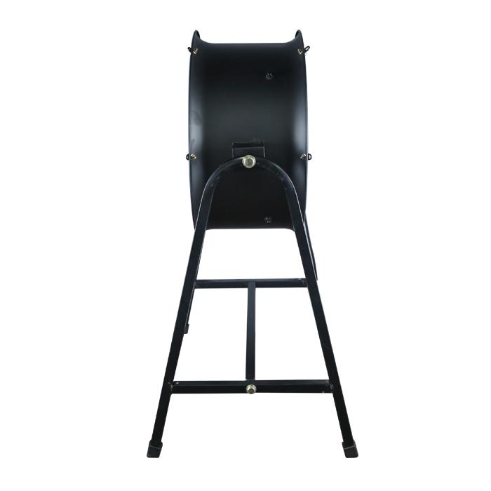 600MM Ventilador axial de aire de conducto de ventilador axial fijo de