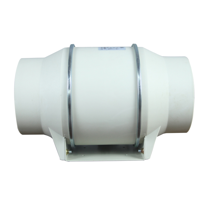 Ventilador de tubo de refuerzo-150MM