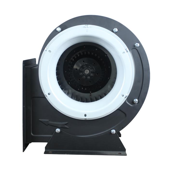 Ventilador centrífugo de una sola entrada-200MM