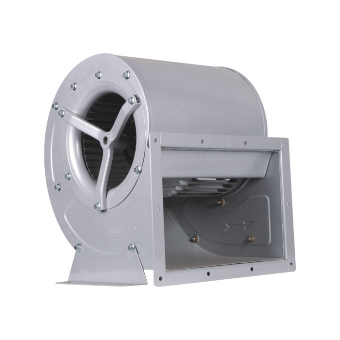 Ventilador centrífugo de doble entrada-200MM