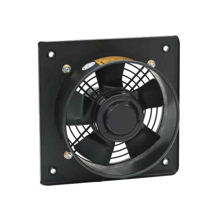 Cómo operar la operación de torque del perno del ventilador de techo industrial grande