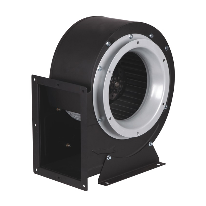 Ventilador centrífugo de una sola entrada-300MM