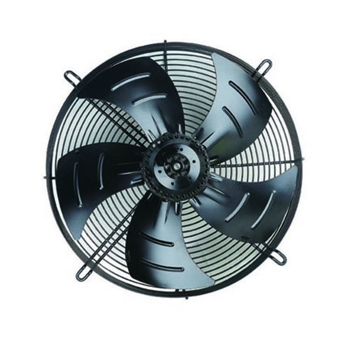 Enfriamiento & Ventilador de refrigeración-400MM
